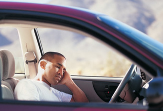 DUI in Delaware - Sleeping it off in the car can lead to a DUI arrest if you are in actual physical control