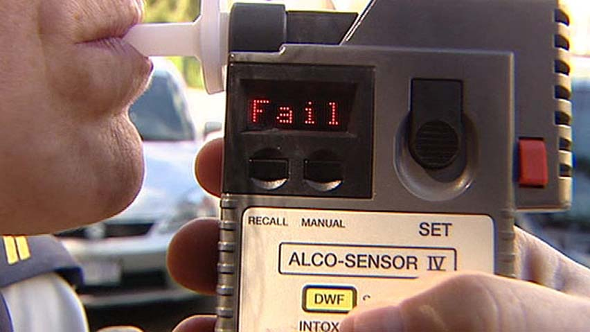 2 Breathalyzers, 1 Arrest – Normal for Delaware DUI Cases?