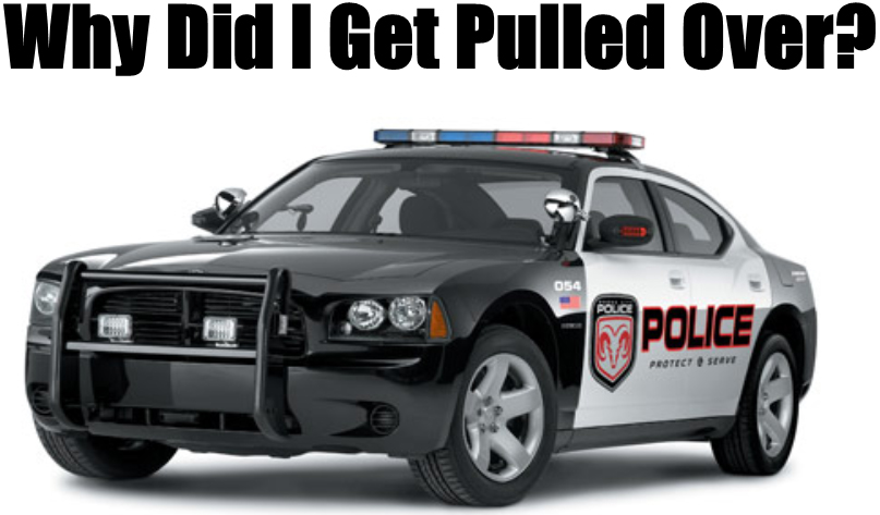 pulled over for DUI in Delaware